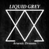 LIQUID GREY - Arsenic Dreams+3 (2014)