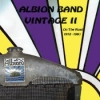 ALBION BAND - Albion Band Vintage II (On The Road 1972-1980) (remastered