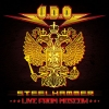 U.D.O. - Steelhammer - Live From Moscow (2014) (BLU-RAY DVD+2CD) (DIGI)