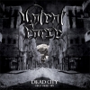 VIOLENT FORCE - Dead City (First Demo '85) (Limited edition MLP) (2014)