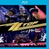 ZZ TOP - Live At Montreux 2013 (2014) (BLU-RAY DVD)