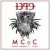 1349 - Massive Cauldron Of Chaos (Limited edition BLACK LP) (2014)