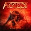 ACCEPT - Blind Rage (2014) (2LP)