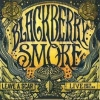 BLACKBERRY SMOKE - Leave A Scar - Live in North Carolina (2CD+DVD) (2014)
