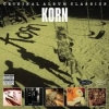KORN - Original Album Classics (5CD-Box) (2014)
