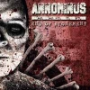 ANNOMINUS - End Of Atonement (2014)