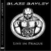 BLAZE BAYLEY - Live in Prague 2014 (DVD)