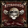 NITROGODS - Rats & Rumours (2014) (LP+CD)