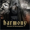 HARMONY - Theatre Of Redemption (2014) (LP)