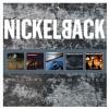 NICKELBACK - Original Album Series (2014) (5CD BOX)