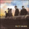 DEEP FEELING - Pretty Colours (1966) (Limited edition LP