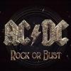 AC/DC - Rock Or Bust (2014) (LP+CD)