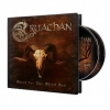 CRUACHAN - Blood For The Blood God (2014) (2CD) (ARTBOOK)