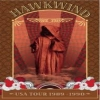 HAWKWIND - Usa Tour 1989-1990 (2008) (2DVD)