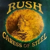 RUSH - Caress Of Steel (1975) (remastered