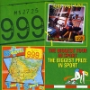 999 - Biggest Prize In Sport / Biggest Tour In Sport (1980 & ) (2LP) (2015)
