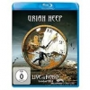 URIAH HEEP - Live At Koko (2015) (BLU-RAY DVD)