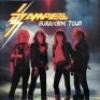 STAMPEDE - Hurricane Town+4 (1983) (Ltd edition remastered