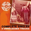 NUCLEAR SOCKETTS - Complete Singles (Limited edition LP) (2015)
