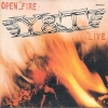 Y&T - Open Fire (Live 1985) (Limited edition CD