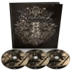 NIGHTWISH - Endless Forms Most Beautiful (2015) (3CD) (EARBOOK)