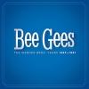 BEE GEES - The Warner Bros. Years 1987-1991 (5CD-Box