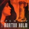 OPEN UP featuring MORTON HOLM - Open Up (2003)