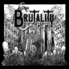 """BRUTALITY - Ruins Of Humans (Limited edition 2 tracks 7"""" EP) (2015)"""