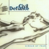 CIVIL DEFIANCE - Circus Of Fear (1999)