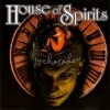 HOUSE OF SPIRITS - Psychosphere (1999)