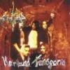 SWORDMASTER - Moribund Transgoria  (1999)