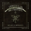 MICHAEL SCHENKER'S TEMPLE OF ROCK - Spirit On A Mission (2015)