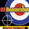 69 BEAVERSHOT - Maximum Rockabilly (2009)