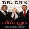 DR. DRE - DVD Collector's Box (2DVD) (2015)