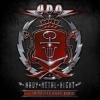 U.D.O. - Navy Metal Night (2015) (BLU-RAY DVD+2CD) (DIGI)