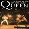 QUEEN - The Best Years Of Our Lives (DVD) (2015)