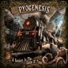 PYOGENESIS - A Century In The Curse Of Time+1 (2015) (DIGI)
