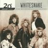 WHITESNAKE - Millennium Collection - The Best of Whitesnake (2000)