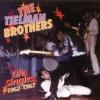 TIELMAN BROTHERS - Singles 1962-1967 (Limited edition CD) (2015)