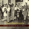 V/A - Troubadours - Folk And The Roots Of American Music Vol. 1 (DeLuxe edition 3CD-Box) (2015)