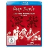 DEEP PURPLE - To The Rising Sun - In Tokyo (2015) (BLU-RAY DVD)