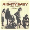 MIGHTY BABY - Tasting The Life - Live 1971 (Expanded edition CD