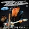 ZZ TOP - Greatest Hits (DVD) (2015)