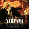 NIRVANA - Come As You Are - Live 1992 (DVD) (2015)