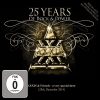 AXXIS - 25 Years Of Rock And Power (2015) (2CD+DVD)