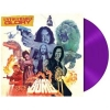 GAMA BOMB - Untouchable Glory (2015) (LP) (PURPLE)