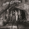 AEROSMITH - Night In The Ruts (Limited edition HQ AUDIOPHILE LP