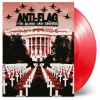ANTI-FLAG - For Blood And Empire (2006) (Limited edition HQ AUDIOPHILE LP