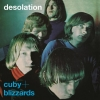 CUBY & THE BLIZZARDS - Desolation (1966) (Limited edition HQ AUDIOPHILE LP