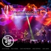 FLYING COLORS - Second Flight: Live At The Z7 (2015) (3LP+MP3)